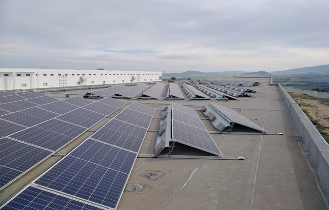 photovoltaic rooftop systems