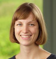Kathrin Dorscheid