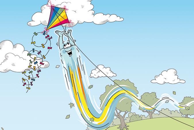Gut gemocht Windkraft für Kinder | Projektentwicklung Wind | Leistungen QJ98