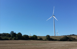 ABO Wind Windpark